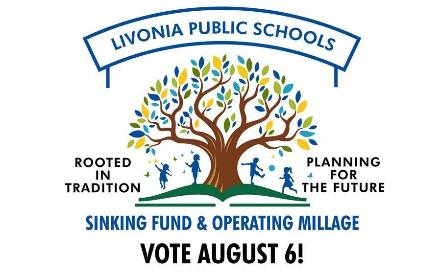 Livonia Public Schools / Homepage