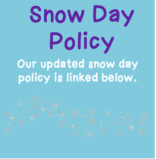 Snow Day Policy