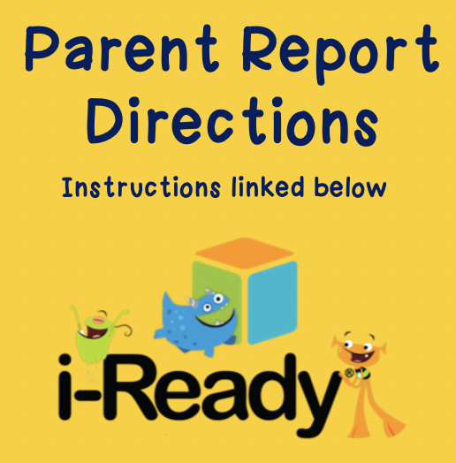 IReady Report Instructions