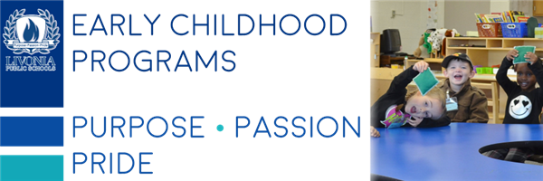 Early Childhood Header Logo