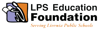 LPS EDUCATION FOUNDATION LOGO