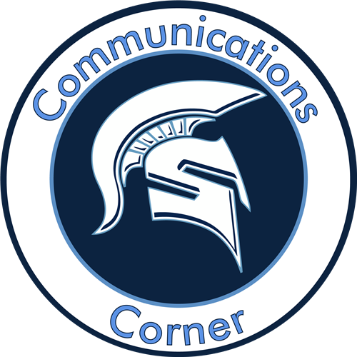 SHS Communications Corner
