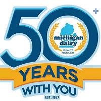 Michigan Dairy Logo