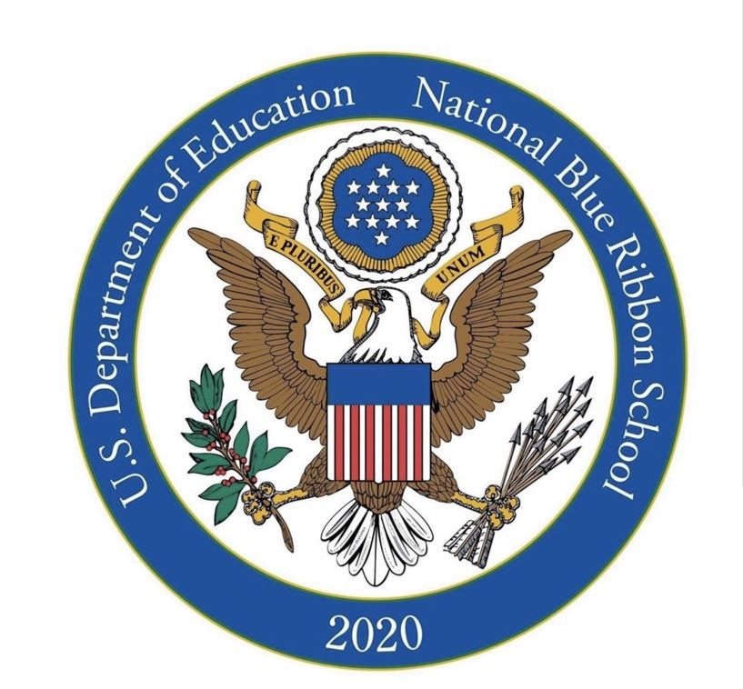 Blue Ribbon School Seal
