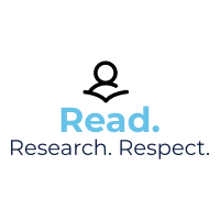 3Rs Read. Research. Respect.