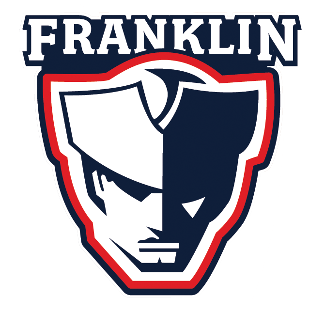 FRANKLING HIGH SCHOOL LOGO